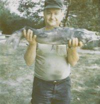 """Kenneth """"Tom"""" Earl Cox, 85"""
