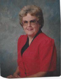 Doris Marie (Stuemke-Evans) White, 83