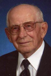 Earl M. Moeller, 95