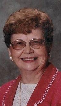 Erna Fae Koontz, 83