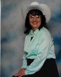 Linda Lou Gillespie, 80