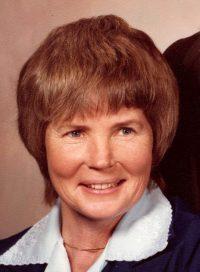 Helen L. Voelker, 81