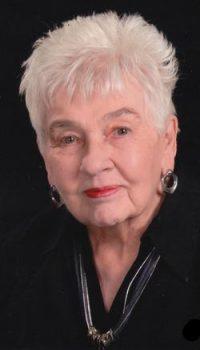Rosemary Koste, 89
