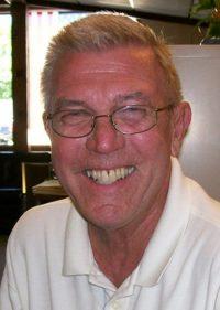 "Lawrence John ""Larry"" Barns, 74"