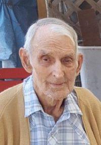 Orville Joshua Milliman, 92