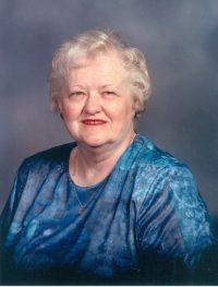 Edith L. Read, 86