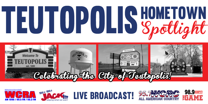 Teutopolis Hometown Spotlight