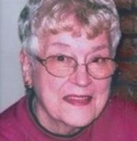 Jacqueline Crouch, 86