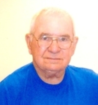 Charles Earnest (Charlie) Staley, 85