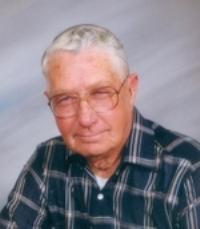 Jessie Donald (Don) Fain, 89