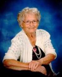 Mildred Marjorie Heiden, 93