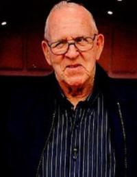 Jack Glen Daugherty, 84