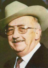 Alfred G. Key, 88