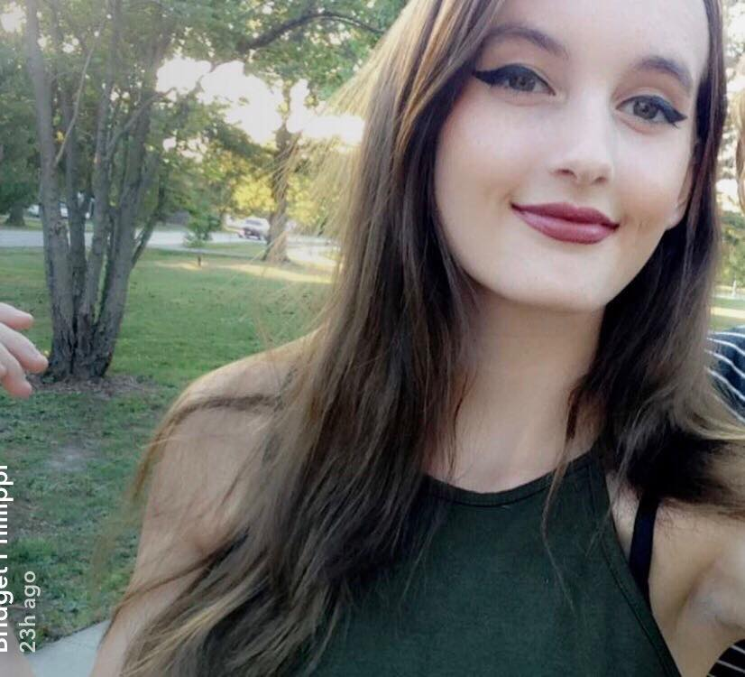 Cumberland County Sheriff's Department Looking for Missing Teen