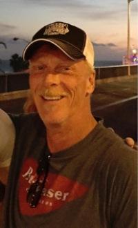 Dirk Anthony Baker, 51