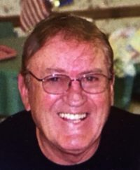 "Donald L. ""Don"" Hill, 86"