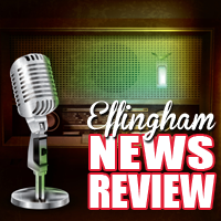 Tuesday Effingham News Review