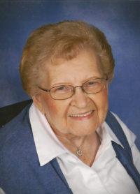 Elnora L. Budde, 93