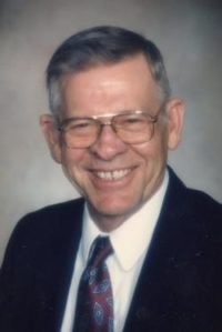 Eugene H. Meyer, 88