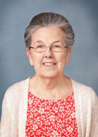 Saundra Elaine Moore, 76