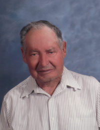 "Virgil Duane ""Pat"" Hutton, 95"
