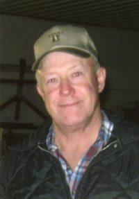 Roger R. Hamilton, 72