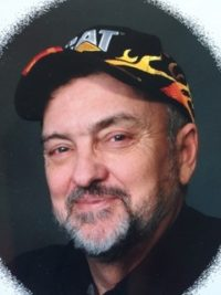 "Danny Ray ""Boone"" Heiland, 63"