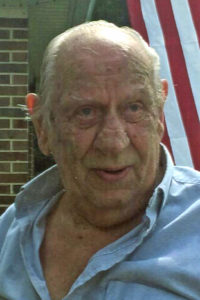 Henry F. Langhorst, 77
