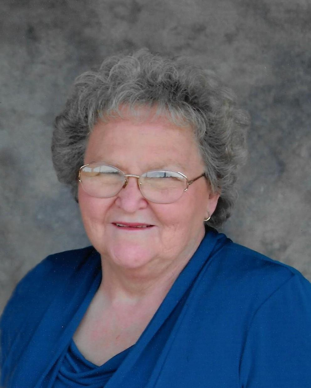 Carole Sue Schafer, 75