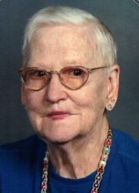 "Geneva ""Fern"" Thompson, 91"