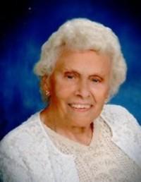 Lorraine Margaret Stortzum, 95