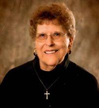 Doris Ann Adams, 81