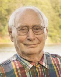 Bernard J. Schallert Sr., 87