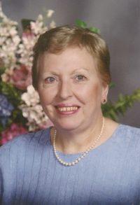 Carlene Diehl Holste, 76