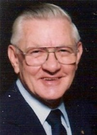 Dale Woodrow Boxley, 95