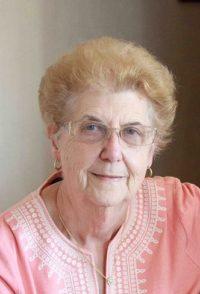 Jo Nell Hill, 76