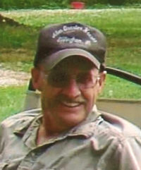 John Edward Allen, 72