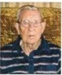 Benjamin Leon Kingery, 91