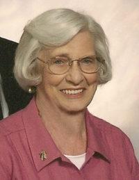 Lois Jean Huelskoetter, 90