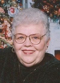 Lulubelle Winn, 80
