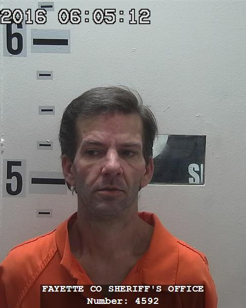 St. Elmo Man Found Guilty of Four Charges in Fayette County Court