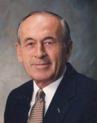 Raymond Paul Berg, 92