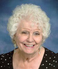 """Morna """"Marlene"""" Rozene, 84"""