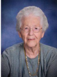 Alberta C. Smithenry, 95