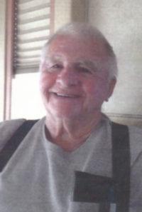 Bernie Thompson, 81