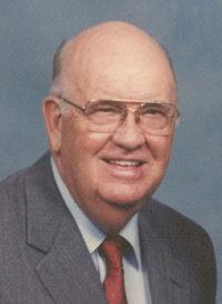 Thomas C. Marshall, 93