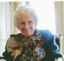 Viola Alvina Marten, 101