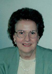 Violet Rubin, 90