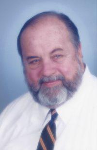 Baxter H. Burton, 80