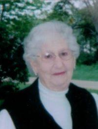 "Berniedean Gale ""Muzz"" Robinson, 95"